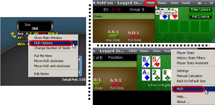 База данных программа для казино