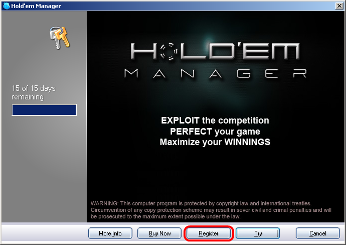 Holdem manager 2 trial reset chomikuj